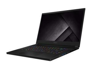 "MSI GS Series GS66 Stealth 10SGS-441 15.6"" 300 Hz Intel Core i7 10th Gen 10875H (2.30 GHz) NVIDIA GeForce RTX 2080 Super Max-Q 32 GB Memory 512 GB NVMe SSD Windows 10 Pro 64-bit Gaming Laptop"