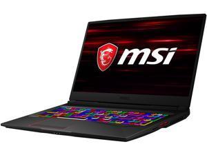 "MSI GE75 Raider 10SFS-291 - 17.3"" 300 Hz - Intel Core i7-10875H - GeForce RTX 2070 SUPER - 32 GB DDR4 - 1 TB SSD - Gaming Laptop"