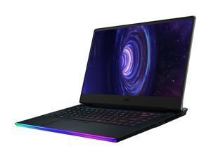 "MSI GE Series GE66 Raider 10SF-285 15.6"" 240 Hz Intel Core i7 10th Gen 10875H (2.30 GHz) NVIDIA GeForce RTX 2070 16 GB Memory 512 GB NVMe SSD Windows 10 Home 64-bit Gaming Laptop"