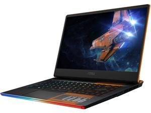 "MSI GE66 Dragonshield 10SFS-426 - 15.6"" 300 Hz - Intel Core i9-10980HK - GeForce RTX 2070 SUPER - 32 GB DDR4  - 1 TB SSD - Gaming Laptop (Dragonshield Limited Edition)"