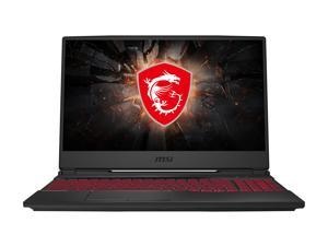 "MSI GL65 Leopard 10SCSR-070 - 15.6"" 144 Hz - Intel Core i7-10750H - GeForce GTX 1650 Ti - 8 GB Memory - 512 GB SSD - Windows 10 Home - Gaming Laptop"