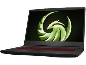 "MSI Bravo 15 A4DDR-073CA 15.6"" 60 Hz IPS AMD Ryzen 5 3rd Gen 4600H (3.00 GHz) AMD Radeon RX 5500M 8 GB Memory 512 GB NVMe SSD Windows 10 Home 64-bit Gaming Laptop"