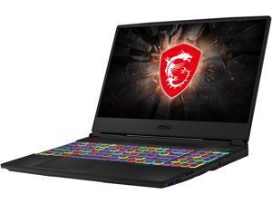 "MSI - GL65 Leopard 10SDR-492 - 15.6"" 144 Hz - Intel Core i7-10750H - GeForce GTX 1660 Ti - 16 GB Memory - 512 GB SSD + 1 TB HDD - Windows 10 Home - Gaming Laptop"