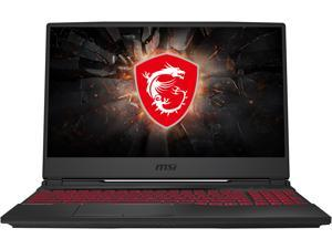 "MSI - GL65 Leopard 10SDR-492 - 15.6"" 144 Hz - Intel Core i7-10750H - GeForce GTX 1660 Ti - 16 GB Memory - 512 GB SSD + 1 TB HDD - Windows 10 Home - Gaming Laptop"
