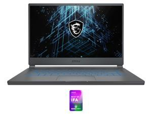 "MSI Stealth 15M A11SEK-062 15.6"" 144 Hz IPS Intel Core i7 11th Gen 1185G7 (3.00 GHz) NVIDIA GeForce RTX 2060 Max-Q 16 GB Memory 512 GB NVMe SSD Windows 10 Home 64-bit Gaming Laptop"
