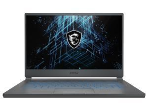 "MSI Stealth 15M A11SEK-068CA 15.6"" 144 Hz IPS Intel Core i7 11th Gen 1185G7 (3.00 GHz) NVIDIA GeForce RTX 2060 Max-Q 16 GB Memory 1 TB PCIe SSD Windows 10 Home 64-bit Gaming Laptop"