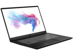 "MSI Laptop Modern 15 A10M-461 Intel Core i5 10th Gen 10210U (1.60 GHz) 8 GB Memory 256 GB NVMe SSD Intel UHD Graphics 15.6"" Windows 10 Pro 64-bit"