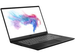 "MSI Laptop Modern 15 A10M-460 Intel Core i3 10th Gen 10110U (2.10 GHz) 8 GB Memory 512 GB NVMe SSD Intel UHD Graphics 15.6"" Windows 10 Home 64-bit"
