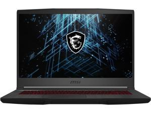 "MSI GF65 Thin 10UE-071 - 15.6"" 144 Hz IPS - Intel Core i7-10750H - NVIDIA GeForce RTX 3060 Laptop GPU 6 GB GDDR6 - 16 GB Memory - 512 GB NVMe SSD - Windows 10 Home - Gaming Laptop"