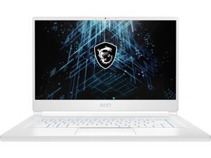 "MSI Stealth 15M A11UEK-006 - 15.6"" 144 Hz IPS - Intel Core i7-11375H - NVIDIA GeForce RTX 3060 Laptop GPU 6 GB GDDR6 - 16 GB Memory - 512 GB NVMe SSD - Windows 10 Home - Gaming Laptop"