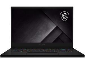 "MSI GS66 Stealth 10UH-091 - 15.6"" 300 Hz - Intel Core i7-10870H - NVIDIA GeForce RTX 3080 Laptop GPU 16 GB GDDR6 - 32 GB Memory - 2 TB NVMe SSD - Windows 10 Pro - Gaming Laptop"