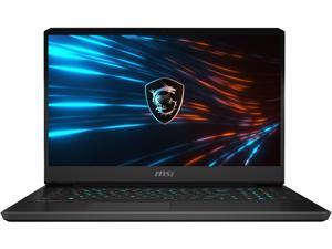 "MSI GP Series GP76 10UE-013CA Leopard 17.3"" 144 Hz IPS Intel Core i7 10th Gen 10750H (2.60 GHz) NVIDIA GeForce RTX 3060 Laptop GPU 16 GB Memory 1 TB PCIe SSD Windows 10 Home 64-bit Gaming Laptop"