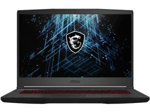 "MSI GF Series GF65 10UE-002CA Thin 15.6"" 144 Hz IPS Intel Core i7 10th Gen 10750H (2.60 GHz) NVIDIA GeForce RTX 3060 Laptop GPU 16 GB Memory 512 GB PCIe SSD Windows 10 Home 64-bit Gaming Laptop"