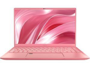 """MSI Laptop Prestige 14 A10SC-231 Intel Core i7 10th Gen 10510U (1.80 GHz) 16 GB LPDDR3 Memory 512 GB NVMe SSD NVIDIA GeForce GTX 1650 Max-Q 14.0"""" 4K/UHD Windows 10 Pro 64-bit"""