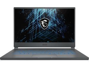 "MSI Stealth 15M A11UEK-089CA 15.6"" 144 Hz IPS Intel Core i7 11th Gen 11375H (3.30 GHz) NVIDIA GeForce RTX 3060 Laptop GPU 16 GB Memory 1 TB PCIe SSD Windows 10 Home 64-bit Gaming Laptop"