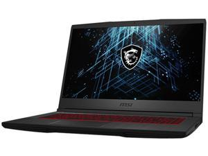 "MSI GF Series GF65 10UE-204CA Thin 15.6"" 144 Hz IPS Intel Core i5 10th Gen 10300H (2.50 GHz) NVIDIA GeForce RTX 3060 Laptop GPU 8 GB Memory 512 GB PCIe SSD Windows 10 Home 64-bit Gaming Laptop"
