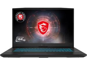 "MSI Crosshair 17 A11UCK-203 17.3"" 144 Hz IPS Intel Core i7 11th Gen 11800H (2.30 GHz) NVIDIA GeForce RTX 3050 Laptop GPU 16 GB Memory 512 GB NVMe SSD Windows 10 Home 64-bit Gaming Laptop"