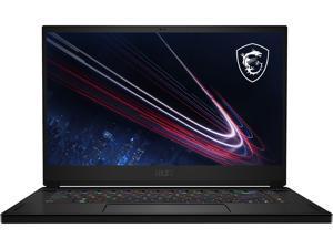 "MSI GS Series GS66 Stealth 11UH-235 15.6"" 165 Hz Intel Core i7 11th Gen 11800H (2.30 GHz) NVIDIA GeForce RTX 3080 Laptop GPU 16 GB Memory 1 TB NVMe SSD Windows 10 Pro 64-bit Gaming Laptop"