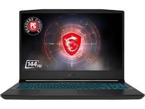"MSI Crosshair 15 A11UEK-205 15.6"" 144 Hz IPS Intel Core i7 11th Gen 11800H (2.30 GHz) NVIDIA GeForce RTX 3060 Laptop GPU 16 GB Memory 512 GB NVMe SSD Windows 10 Home 64-bit Gaming Laptop"