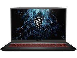 "MSI GF Series GF75 Thin 10UE-028 17.3"" 144 Hz IPS Intel Core i7 10th Gen 10750H (2.60 GHz) NVIDIA GeForce RTX 3060 Laptop GPU 16 GB Memory 512 GB NVMe SSD Windows 10 Home 64-bit Gaming Laptop"