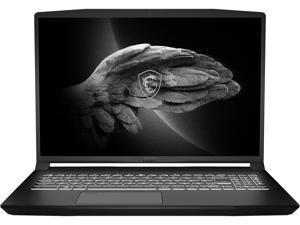 "MSI Laptop Creator M16 A11UD-670 Intel Core i7 11th Gen 11800H (2.30 GHz) 32 GB Memory 1 TB NVMe SSD NVIDIA GeForce RTX 3050 Ti Laptop GPU 16.0"" Windows 10 Pro 64-bit"