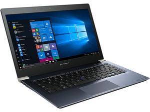 "TOSHIBA Laptop Dynabook Portege X30-F1356 Intel Core i7 8th Gen 8665U (1.90 GHz) 16 GB Memory 256 GB SSD Intel UHD Graphics 620 13.3"" Touchscreen Windows 10 Pro"