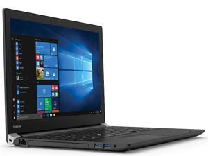 "TOSHIBA Laptop Tecra A50-F PT5B1U-0RC01L Intel Celeron 4205U (1.80 GHz) 4 GB Memory 128 GB SSD Intel UHD Graphics 15.6"" Windows 10 Pro Education"