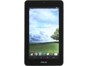 """ASUS MeMO Pad ME172V-A1-GR VIA WM8950 1.00GHz 7"""" 1GB DDR3 Memory 16GB Flash Android 4.1 (Jelly Bean) Tablet Gray"""
