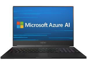 "GIGABYTE AERO 15 Classic-WA-F74ADP 15.6"" 144 Hz IPS Intel Core i7 9th Gen 9750H (2.60 GHz) NVIDIA GeForce RTX 2060 16 GB Memory 512 GB SSD Windows 10 Pro 64-bit Gaming Laptop"