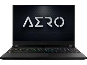 AERO 15 SA-7US2130SH FHD 240 Hz i7-9750H NVIDIA GeForce GTX 1660 Ti 6 GB GDDR6 16 GB RAM 512 GB M.2 PCIe SSD Win 10 Gaming Laptop