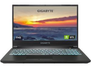 "GIGABYTE G5 MD-51US123SH 15.6"" 144 Hz IPS Intel Core i5 11th Gen 11400H, NVIDIA GeForce RTX 3050 Ti, 16 GB Memory 512 GB Gen4 SSD Windows 10 Home 64-bit Gaming Laptop"