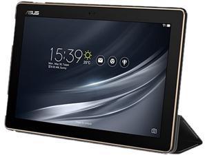 "ASUS ZenPad 10 Z301MF-A2-GR MTK MT8163A (1.50 GHz) 2 GB LPDDR3 Memory 16 GB eMMC 10.1"" 1920 x 1200 Tablet Android 7.0 (Nougat) Quartz Grey"