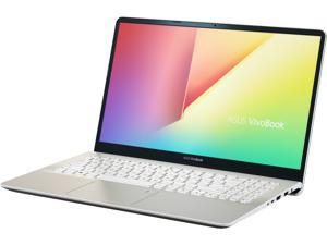 "ASUS VivoBook S15 15.6"" Whiskey Lake Intel Core i5-8265U Processor, 8 GB DDR4, 256 GB SSD, Windows 10 - S530FA-DB51-IG, Portable IPS Full HD NanoEdge Bezel Laptop, Backlit Keyboard"