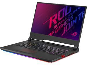 "ASUS ROG Strix Hero III G531GW-XB74 Gaming Laptop - 15.6"" FHD 144 Hz, GeForce RTX 2070, Intel Core i7-9750H, 16 GB DDR4, 512 GB SSD, Per-Key RGB KB, Windows 10 Pro"
