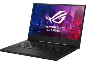 "ASUS GX502GV-PB74 15.6"" 144 Hz Intel Core i7 9th Gen 9750H (2.60 GHz) NVIDIA GeForce RTX 2060 16 GB Memory 512 GB PCIe SSD Windows 10 Home 64-bit Gaming Laptop"