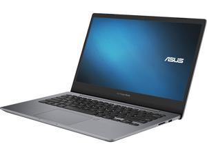 "ASUSPRO P5440 Thin & Light Business Laptop, 14"" Wideview FHD, Intel Core i5-8265U, 8GB RAM, 512GB PCIe SSD, Fingerprint, Backlit KB, Windows 10 Pro, 10hrs Battery Life, P5440FA-XB54"