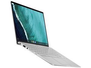 "ASUS Chromebook Flip C434TA-AI0041 Chromebook Intel Core i5 8th Gen 8200Y (1.30 GHz) 8 GB Memory 128 GB Flash Memory SSD 14.0"" Touchscreen Chrome OS"