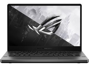 "ASUS ROG GA401IU-BS76 14.0"" 120 Hz AMD Ryzen 7 3rd Gen 4800HS (2.90 GHz) NVIDIA GeForce GTX 1660 Ti Max-Q 16 GB Memory 512 GB PCIe SSD Windows 10 Home 64-bit Gaming Laptop"