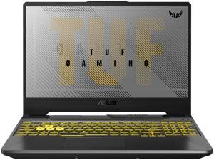 "ASUS TUF Gaming TUF506IH-RS74 15.6"" 144 Hz AMD Ryzen 7 3rd Gen 4800H (2.90 GHz) NVIDIA GeForce GTX 1650 16 GB Memory 512 GB PCIe SSD Windows 10 Home 64-bit Gaming Laptop"
