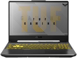 "ASUS TUF Gaming A15 - 15.6"" 144 Hz - AMD Ryzen 7 4800H - GeForce RTX 2060 - 16 GB DDR4 - 1 TB PCIe SSD - 90 WHr Battery - Gigabit Wi-Fi 5 - Windows 10 Home - Gaming Laptop (TUF506IV-AS76)"