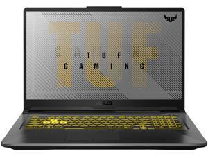 "ASUS TUF Gaming A17 - 17.3"" 120 Hz - AMD Ryzen 7 4800H - GeForce GTX 1660 Ti - 16 GB DDR4 - 1 TB PCIe SSD - Windows 10 Home - Gaming Laptop (TUF706IU-AS76)"
