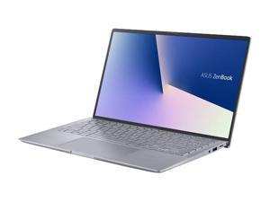 "ASUS Laptop ZenBook UM433IQ-DS71-CA AMD Ryzen 7 3rd Gen 4700U (2.00 GHz) 16 GB LPDDR4 Memory 512 GB PCIe SSD NVIDIA GeForce MX350 14.0"" Windows 10 Home 64-bit"