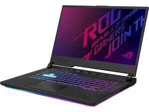 "ASUS ROG Strix G512LI-DS71-CA 15.6"" 144 Hz Intel Core i7 10th Gen 10750H (2.60 GHz) NVIDIA GeForce GTX 1650 Ti 16 GB Memory 1 TB PCIe SSD Windows 10 Home 64-bit Gaming Laptop"
