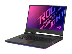 "ASUS ROG Strix G532LWS-XS96 15.6"" 300 Hz Intel Core i9 10th Gen 10980HK (2.40 GHz) NVIDIA GeForce RTX 2070 SUPER 16 GB Memory 1 TB SSD Windows 10 Pro 64-bit Gaming Laptop"