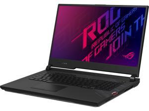 "ASUS ROG Strix G732LWS-XS76 17.3"" 300 Hz Intel Core i7 10th Gen 10875H (2.30 GHz) NVIDIA GeForce RTX 2070 SUPER 16 GB Memory 1 TB PCIe SSD Windows 10 Pro 64-bit Gaming Laptop"