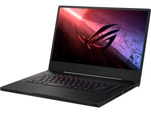 "ASUS ROG Zephyrus S15 Gaming Laptop, 15.6"" 300Hz FHD IPS Type, NVIDIA GeForce RTX 2070 SUPER, Intel Core i7-10875H, 16GB DDR4, 1TB PCIe SSD, Per-Key RGB KB, Thunderbolt 3, Win10 Pro, GX502LWS-XS76"