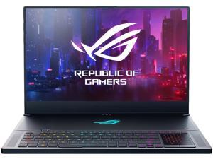 "ASUS ROG Zephyrus S17 - 17.3"" 144 Hz - GeForce RTX 2060 - Intel Core i7-10750H - 16 GB DDR4 - 1 TB PCIe SSD - Per-Key RGB - Win10 Pro - Gaming Laptop (GX701LV-DS76)"