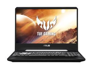 "ASUS TUF FX505 Gaming Laptop, 15.6"" 120 Hz FHD IPS-Type Display, AMD Ryzen 7 3750H, NVIDIA GeForce RTX 2060, 16 GB DDR4, 512 GB PCIe SSD, RGB Keyboard, Windows 10 Home, Stealth Black, FX505DV-ES74"