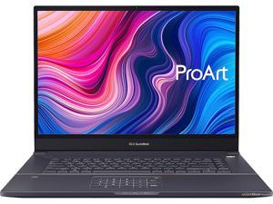 "ASUS ProArt StudioBook Pro 17 Mobile Workstation, 17"" WUXGA NanoEdge Bezel Display, Intel Xeon E-2276M, 32GB ECC DDR4, 2TB PCIe SSD RAID 0, NVIDIA Quadro RTX 3000, Win10 Pro, Star Gray, W700G3T-XS99"