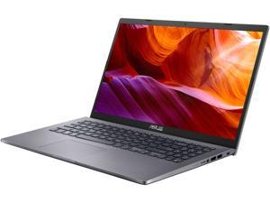 "ASUS Laptop X509, 15.6"" FHD NanoEdge Display, Intel Core i7-1065G7 CPU, 8 GB RAM, 256 GB PCIe M.2 SSD, Windows 10 Home, Slate Gray, X509JA-DB71"
